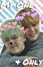 My One And Only ~ Yoonmin 💕 by Tbts98