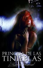 Princesa de las Tinieblas (Herederos del Infierno #1) by EugeniaVillareal