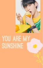 You are my sunshine | Lee Hwan •Unfinished• by yorangdannn
