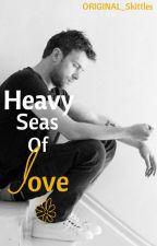 Heavy Seas Of Love - Damon Albarn by NyanMary