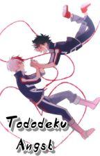 Tododeku angst by EmoNekoOtaku
