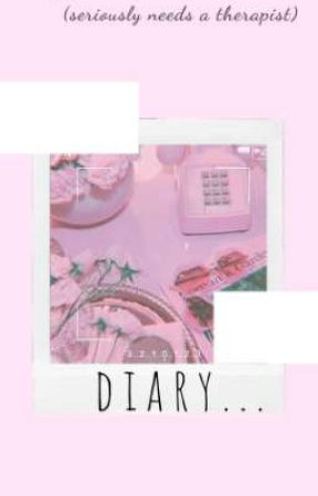 Diary... ·°|kpopsicle_|°· by _kpopsicle_