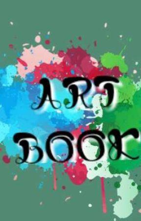 Art Book by AssassinOrTemplar