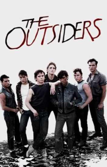 ⋆stay gold ⋆                                             the outsiders roleplay