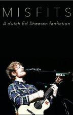 misfits // ed sheeran by Zzxcdsjyku