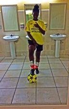 Soccer Girls by levania123