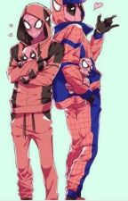Spiderpool Mpreg by ash_fanfic_writer