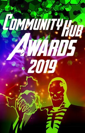 The CommunityHub Awards by CommunityHub
