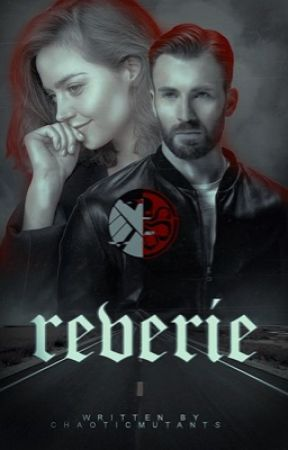 REVERIE   S.ROGERS [CS] by chaoticmutants