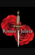 Romeo y Julieta by candee1