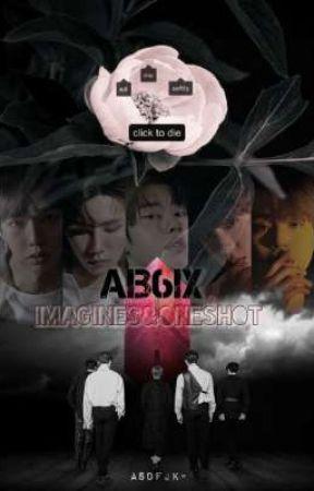 AB6IX: IMAGINES&ONESHOT by asdfjk-