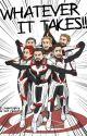 Avengers Talksy by vanipie