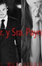 Sr. y Sra. Payne. (Liam payne y tu) by milii1D2305