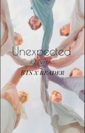 Unexpected | Hybrids BTS x reader by itsNVxoxo