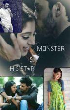 Monster met his star by Alishanonymus