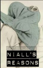 Niall's Reasons [13 Reasons Why/ 1D fan fic/ Narry] by cartoon_ziall