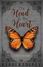 The Head & the Heart {Greek Mythology} by Superkeek