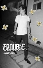 trouble [ one direction spanking ] by fmudirection