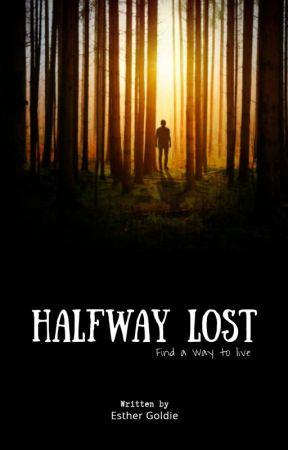 Halfway Lost by esthergoldie