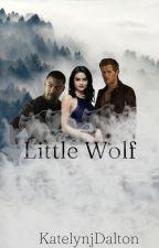Little wolf//The Originals by itskatelynjoy3216