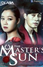 The Master's sun by Dolphin_07
