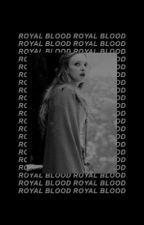 Royalty  ━━  𝐒𝐓𝐄𝐕𝐄 𝐑𝐎𝐆𝐄𝐑𝐒 [1] by witchcrafts