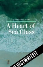 A Heart of Sea Glass | #JustWriteBits Entries by medievalmaide715