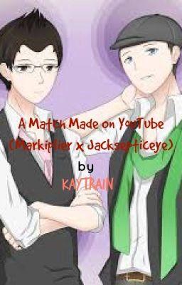 Markiplier x jacksepticeye wattpad click for details jacksepticeye