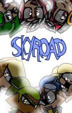 Splatoon Manga: Skyroad by OliveWaffles6