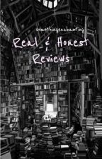 Real & Honest Reviews by somethingenchanting