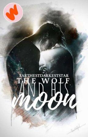 The Wolf and his Moon (Wattys 2019) by farthestdarkeststar