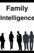 Family Intelligence~ Criminal Minds by book_lover_117