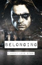 Belonging - A Bucky Love Story (Marvel/Avengers) by MultiFandomAccount0