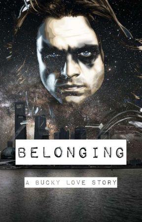 Belonging - A Bucky Love Story (Marvel/Avengers) by MultiFandomAccount0