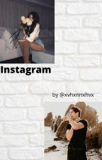 Chance Perez // Instagram// by xvhxnnxhvx