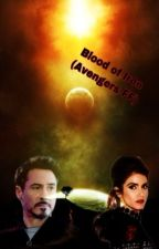 Blood of Iron(Avenger FF) by depley41