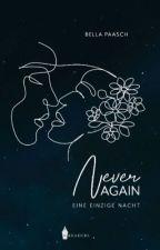 Never Again by girlyxbooks