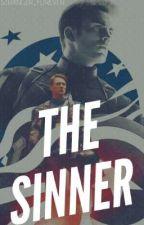 The Sinner (Male Reader) by Stranger_Forever