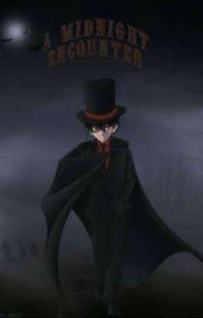 A Midnight Encounter (Kaishin - ShinKai)  by Psycho_Yandere_