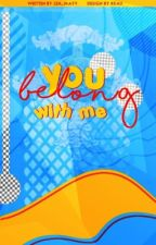 You Belong With Me by leh_mayy