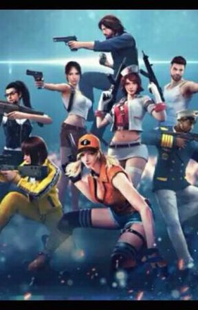 Free Fire Historia Y Personajes Capitulo 4 Ford