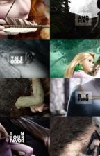 The Hunger Games(The Big Four) by TheSapphireStar