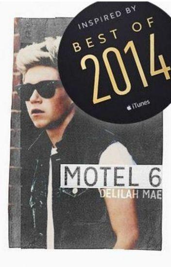 Motel 6 [Niall Horan] (Tradução em Português)
