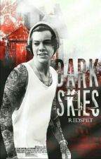 Dark Skies (Sequel di Our Past) by redspilt