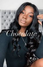 Chocolate ~ E.H by justin_jason_is