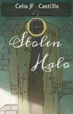 Stolen Halo by casti3lx
