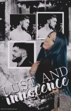 Lust and Innocence | F.B x S.B by Mercedes_Devitt