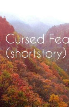 The Cursed Feather (shortstory) by YiuXxX