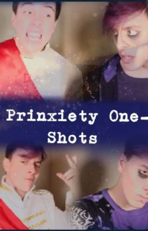 Prinxiety one-shots by RubyRedGirl03