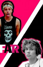 FAR | Lashton by anvthingcouldhappen
